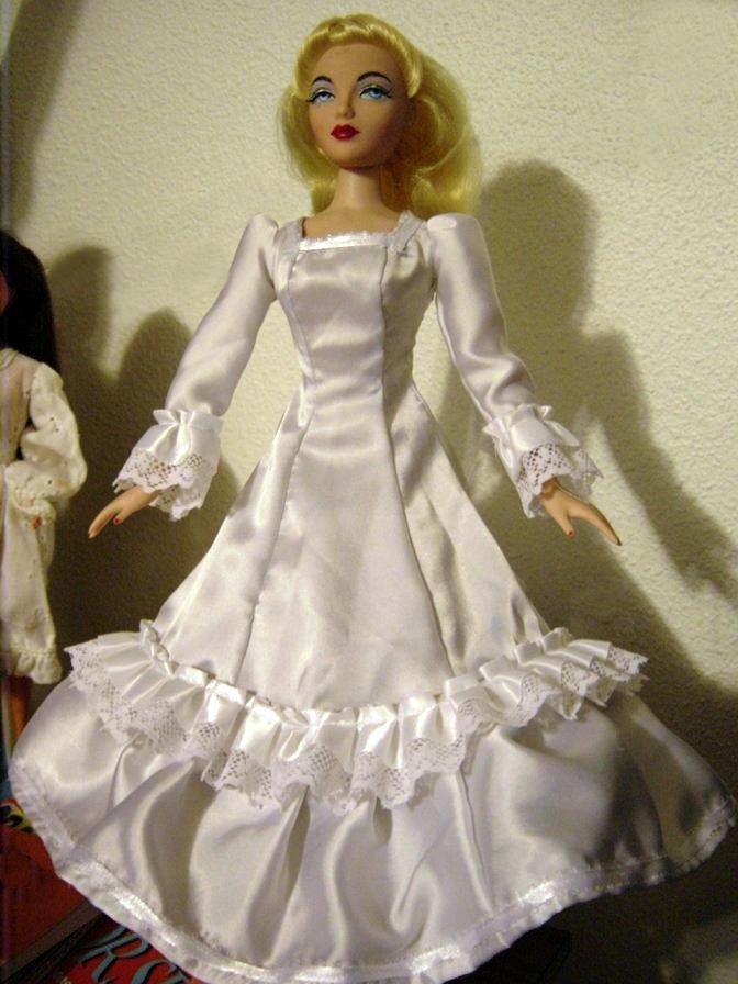 JanelWasHere Gene Doll Pattern