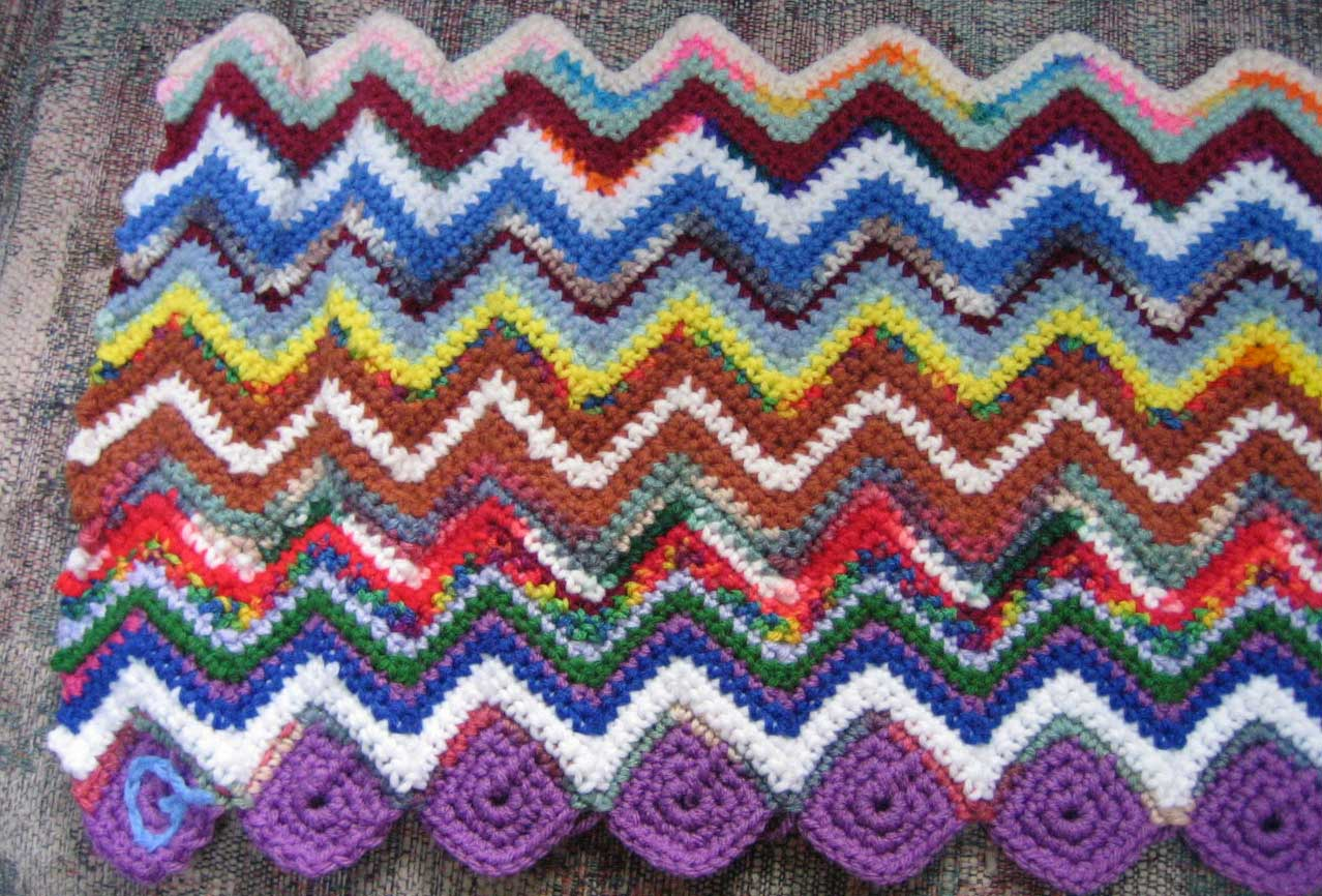 JanelWasHere My Crochet Projects